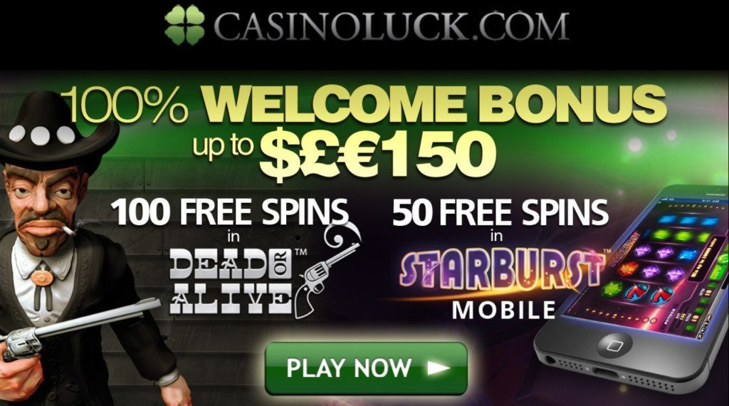150 free spins