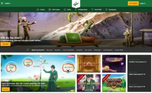 Permalink to:Mr Green casino har vunnit flera priser