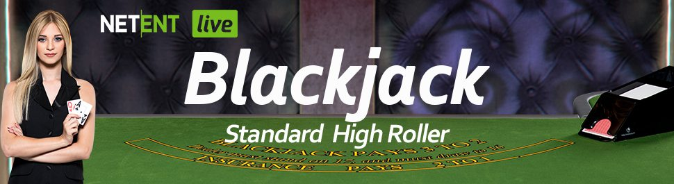 Highroller Black Jack
