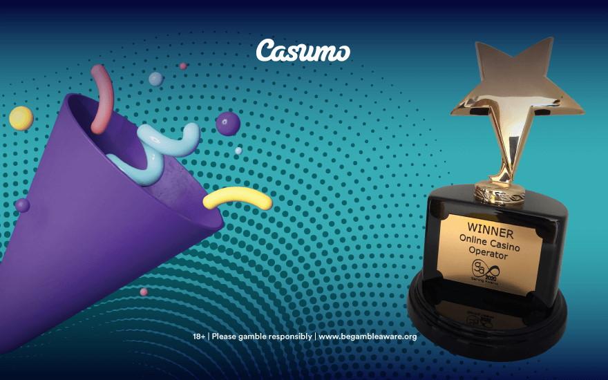 Casumo är ett bra casino på nätet